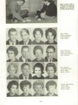 1964 Ridgeview High School Yearbook Page 68 & 69