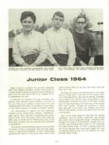 1964 Ridgeview High School Yearbook Page 70 & 71