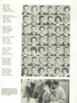 1964 Ridgeview High School Yearbook Page 72 & 73