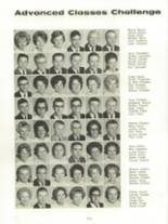 1964 Ridgeview High School Yearbook Page 82 & 83
