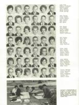 1964 Ridgeview High School Yearbook Page 84 & 85