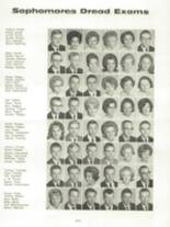 1964 Ridgeview High School Yearbook Page 88 & 89
