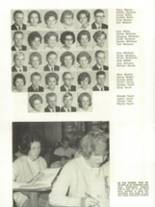 1964 Ridgeview High School Yearbook Page 90 & 91