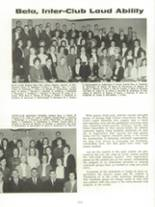1964 Ridgeview High School Yearbook Page 96 & 97