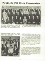 1964 Ridgeview High School Yearbook Page 100 & 101