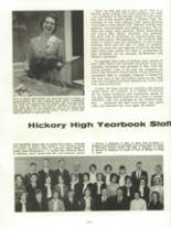 1964 Ridgeview High School Yearbook Page 102 & 103