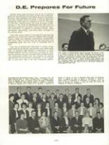 1964 Ridgeview High School Yearbook Page 106 & 107
