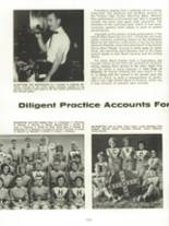 1964 Ridgeview High School Yearbook Page 116 & 117