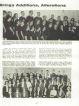 1964 Ridgeview High School Yearbook Page 118 & 119