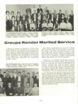 1964 Ridgeview High School Yearbook Page 122 & 123