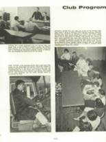 1964 Ridgeview High School Yearbook Page 124 & 125