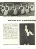 1964 Ridgeview High School Yearbook Page 128 & 129