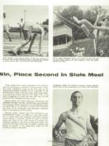 1964 Ridgeview High School Yearbook Page 142 & 143