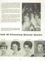 1964 Ridgeview High School Yearbook Page 152 & 153