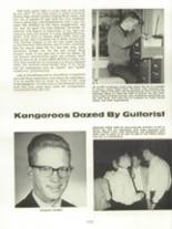1964 Ridgeview High School Yearbook Page 156 & 157