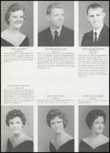 1962 Mineral Springs High School Yearbook Page 42 & 43