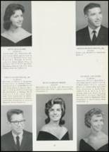 1962 Mineral Springs High School Yearbook Page 44 & 45