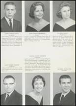 1962 Mineral Springs High School Yearbook Page 46 & 47