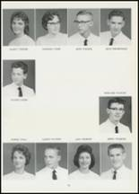 1962 Mineral Springs High School Yearbook Page 82 & 83