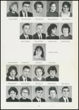 1962 Mineral Springs High School Yearbook Page 90 & 91
