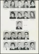 1962 Mineral Springs High School Yearbook Page 94 & 95