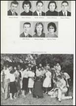 1962 Mineral Springs High School Yearbook Page 96 & 97