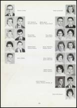 1962 Mineral Springs High School Yearbook Page 104 & 105