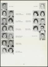 1962 Mineral Springs High School Yearbook Page 106 & 107