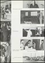 1962 Mineral Springs High School Yearbook Page 114 & 115