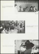 1962 Mineral Springs High School Yearbook Page 122 & 123