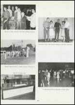1962 Mineral Springs High School Yearbook Page 130 & 131