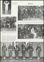 1962 Mineral Springs High School Yearbook Page 144 & 145