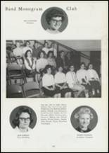 1962 Mineral Springs High School Yearbook Page 146 & 147