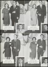 1962 Mineral Springs High School Yearbook Page 164 & 165