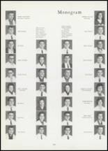 1962 Mineral Springs High School Yearbook Page 168 & 169