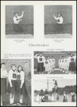 1962 Mineral Springs High School Yearbook Page 170 & 171