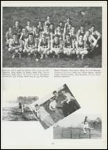 1962 Mineral Springs High School Yearbook Page 186 & 187