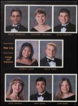 2001 Dewar High School Yearbook Page 10 & 11
