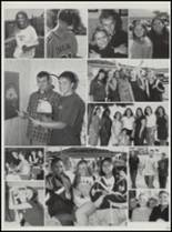 2001 Dewar High School Yearbook Page 12 & 13