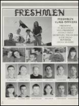 2001 Dewar High School Yearbook Page 22 & 23