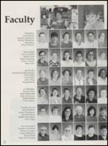 2001 Dewar High School Yearbook Page 36 & 37