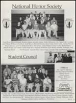 2001 Dewar High School Yearbook Page 38 & 39