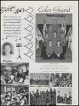 2001 Dewar High School Yearbook Page 40 & 41
