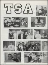 2001 Dewar High School Yearbook Page 44 & 45