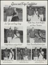 2001 Dewar High School Yearbook Page 50 & 51