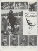 2001 Dewar High School Yearbook Page 52 & 53