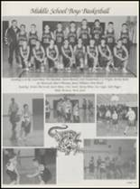 2001 Dewar High School Yearbook Page 62 & 63