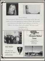 2001 Dewar High School Yearbook Page 88 & 89