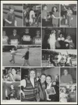 2001 Dewar High School Yearbook Page 110 & 111