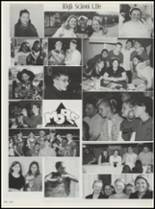 2001 Dewar High School Yearbook Page 112 & 113